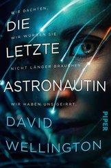Die letzte Astronautin