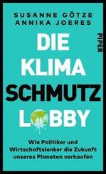 Die Klimaschmutzlobby