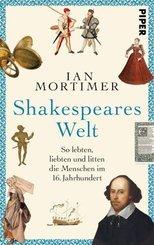 Mortimer, Ian; Volumen II