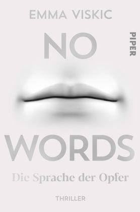 No Words - Die Sprache der Opfer