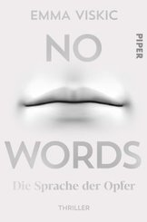 No Words - Die Sprache der Opfer