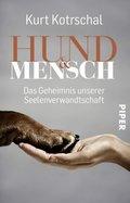 Hund & Mensch