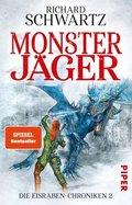 Die Eisraben-Chroniken - Monsterjäger