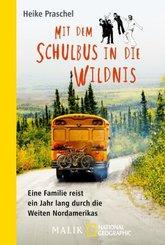 Mit dem Schulbus in die Wildnis