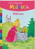 Mein schönstes Malbuch: Märchen