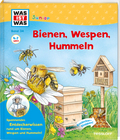 Was ist was junior: Bienen, Wespen, Hummeln