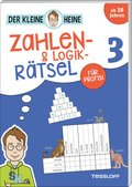 Der kleine Heine. Zahlen- & Logikrätsel - Bd.3
