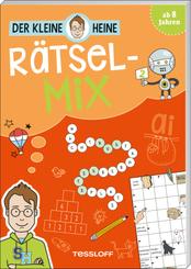Der kleine Heine. Rätselmix - Bd.2
