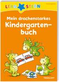 LERNSTERN. Mein drachenstarkes Kindergartenbuch