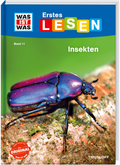 Was ist was Erstes Lesen: Insekten