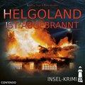 Insel-Krimi - Helgoland Ist Abgebrannt