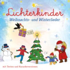 Weihnachts- und Winterlieder, 1 Audio-CD