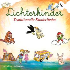 Traditionelle Kinderlieder, 1 Audio-CD