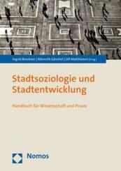 Stadtsoziologie und Stadtentwicklung