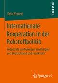 Internationale Kooperation in der Rohstoffpolitik