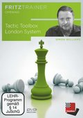 Tactic Toolbox London System, DVD-ROM