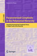 Parameterized Complexity in the Polynomial Hierarchy
