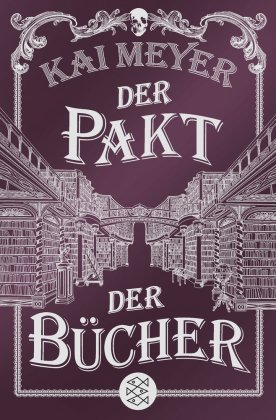Der Pakt der Bücher
