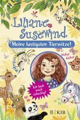 Liliane Susewind - Meine lustigsten Tierwitze