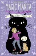 Magic Marta und der Wunderkater - Katzenkonzert