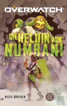 Overwatch - Die Heldin von Numbani