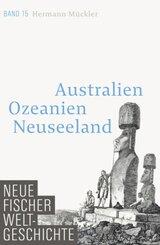 Neue Fischer Weltgeschichte: Neue Fischer Weltgeschichte. Band 15; .