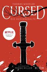 Cursed - Die Auserwählte