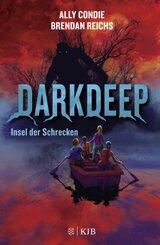 Darkdeep - Insel der Schrecken