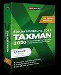 TAXMAN 2020 für Selbstständige, DVD-ROM