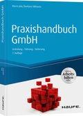 Praxishandbuch GmbH