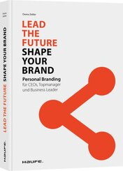 Lead the Future - Shape your Brand