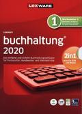 Lexware buchhaltung 2020, CD-ROM