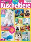 Simply Nähen Best of Kuscheltiere