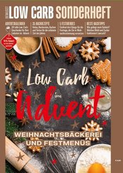 Bewusst Low Carb Sonderheft - Low Carb im Advent