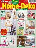 Simply Nähen Best of Home-Deko + Accessoires