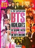 New Stars - K-Pop Superstars BTS