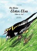 Die kleine Elster Elsa - Viktor in Not!