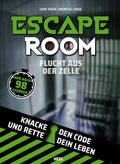 Escape Room - Flucht aus der Zelle - Nur noch 98 Stunden