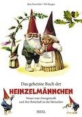 Das geheime Buch der Heinzelmännchen