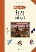 Unterwegs: Reise-Logbuch