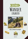 Unterwegs: Wander-Logbuch