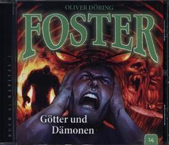 Foster - Götter und Dämonen