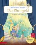 Das Rheingold, m. Audio-CD