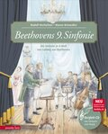 Beethovens 9. Sinfonie, m. Audio-CD