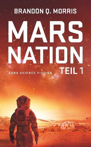 Mars Nation - Tl.1