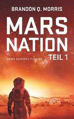 Mars Nation - Tl.1