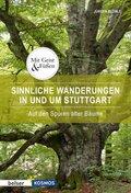 Sinnliche Wanderungen in Stuttgart und Umgebung