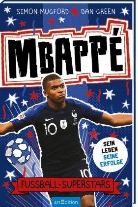 Fußball-Superstars - Mbappé