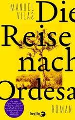 Die Reise nach Ordesa