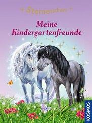 Sternenschweif, Meine Kindergartenfreunde